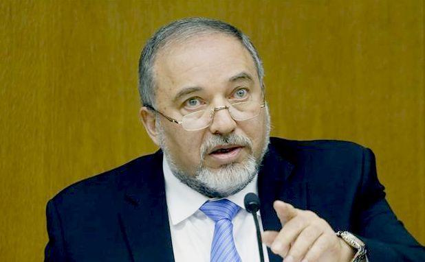 Либерман спасает Израиль?