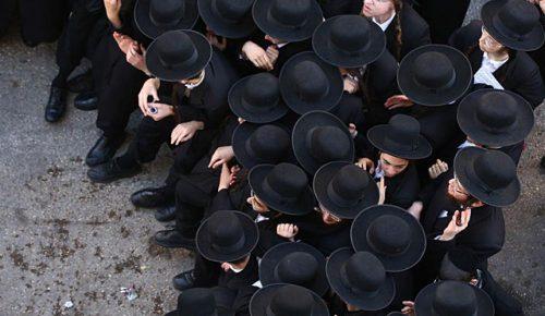 распространение вируса в Израиле