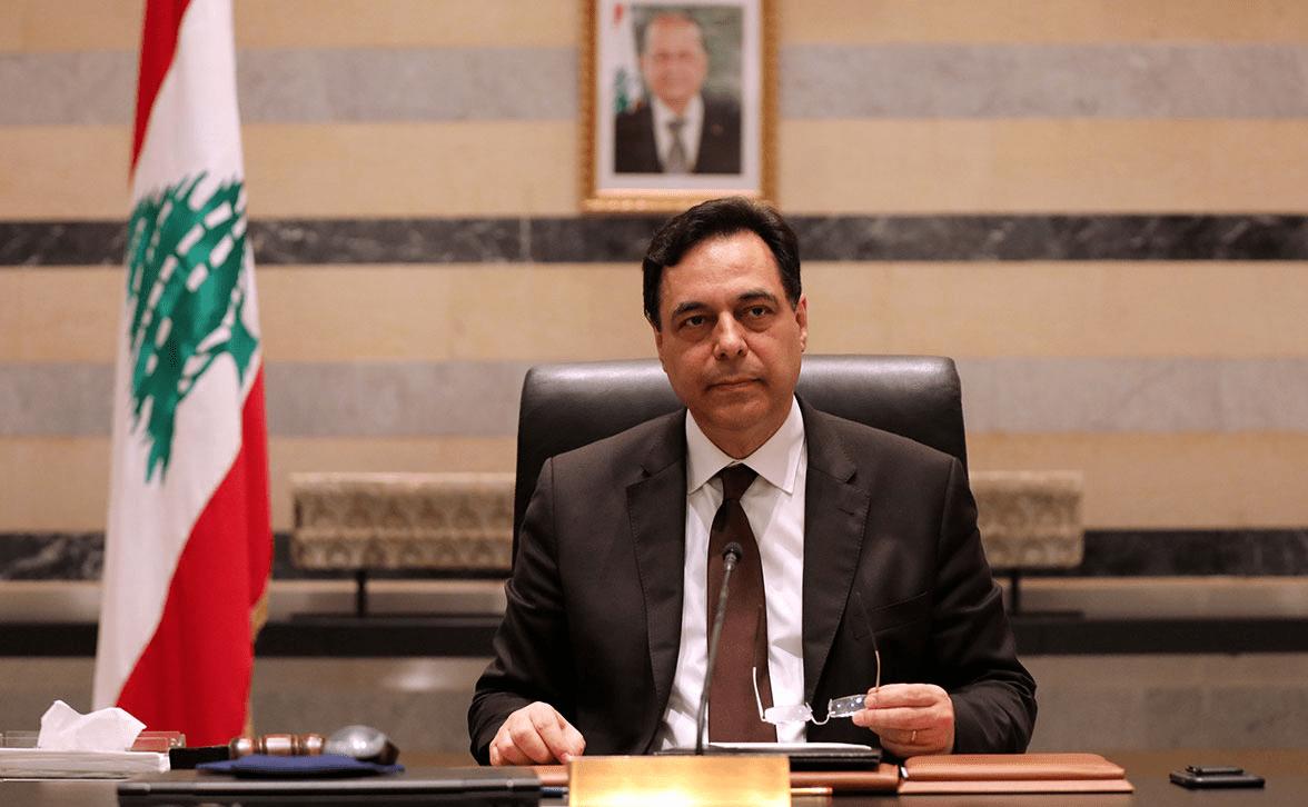 правительство Ливана