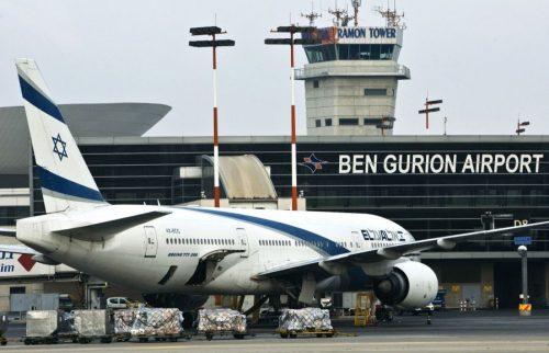 Открытие полетов в Умань