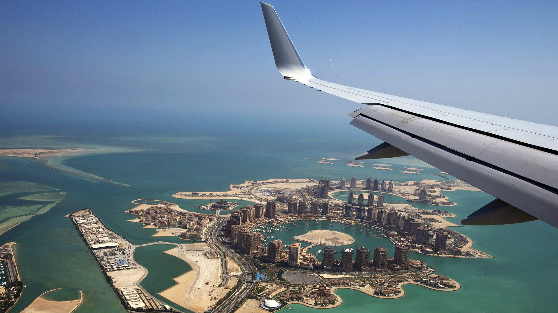 перелет в Дубай