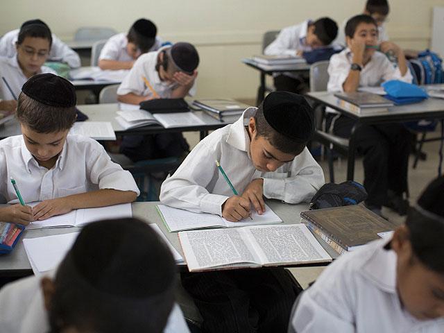 религиозные школы израиля