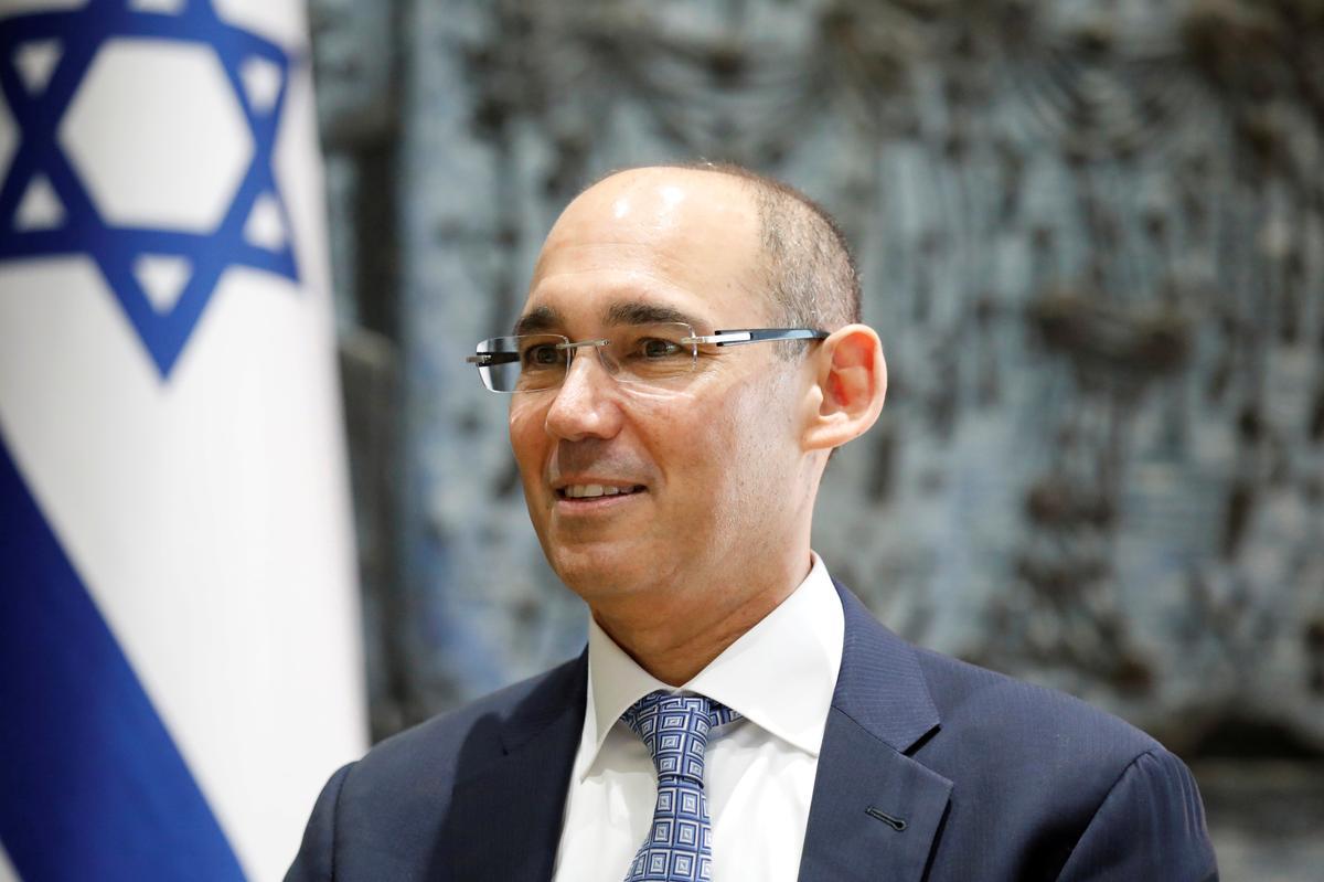 Амир Ярон