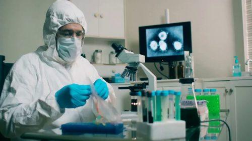 коронавирусные исследования