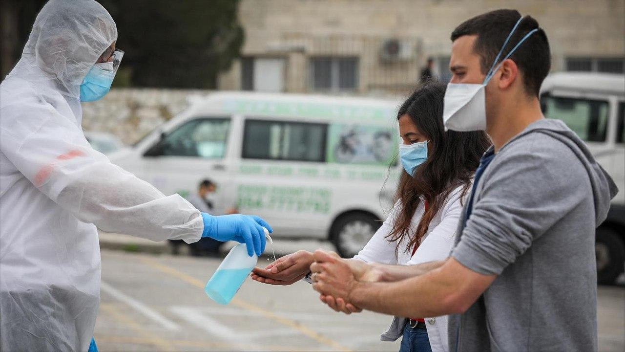 коронавирус Израиль новости