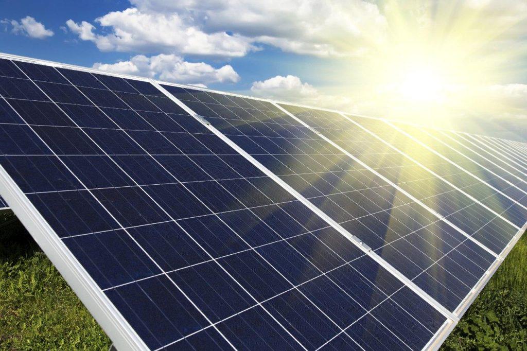 закупка Израилем у Иордании солнечной энергии