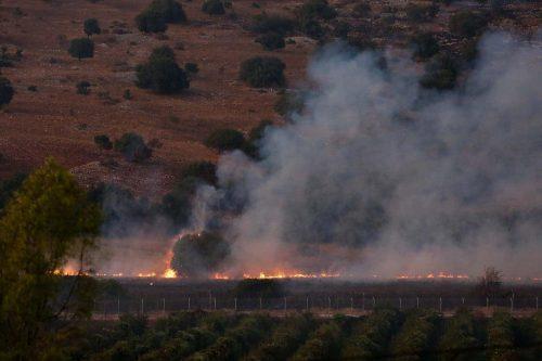 нападение террористов на израильских солдат