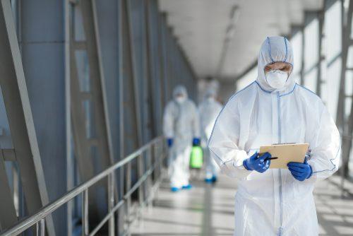 Рост коронавирусной инфекции в Израиле