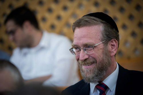 Rabbi Yitzhak Pindrus