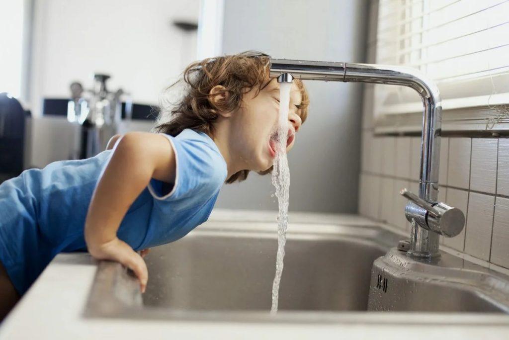 цены на воду в Израиле