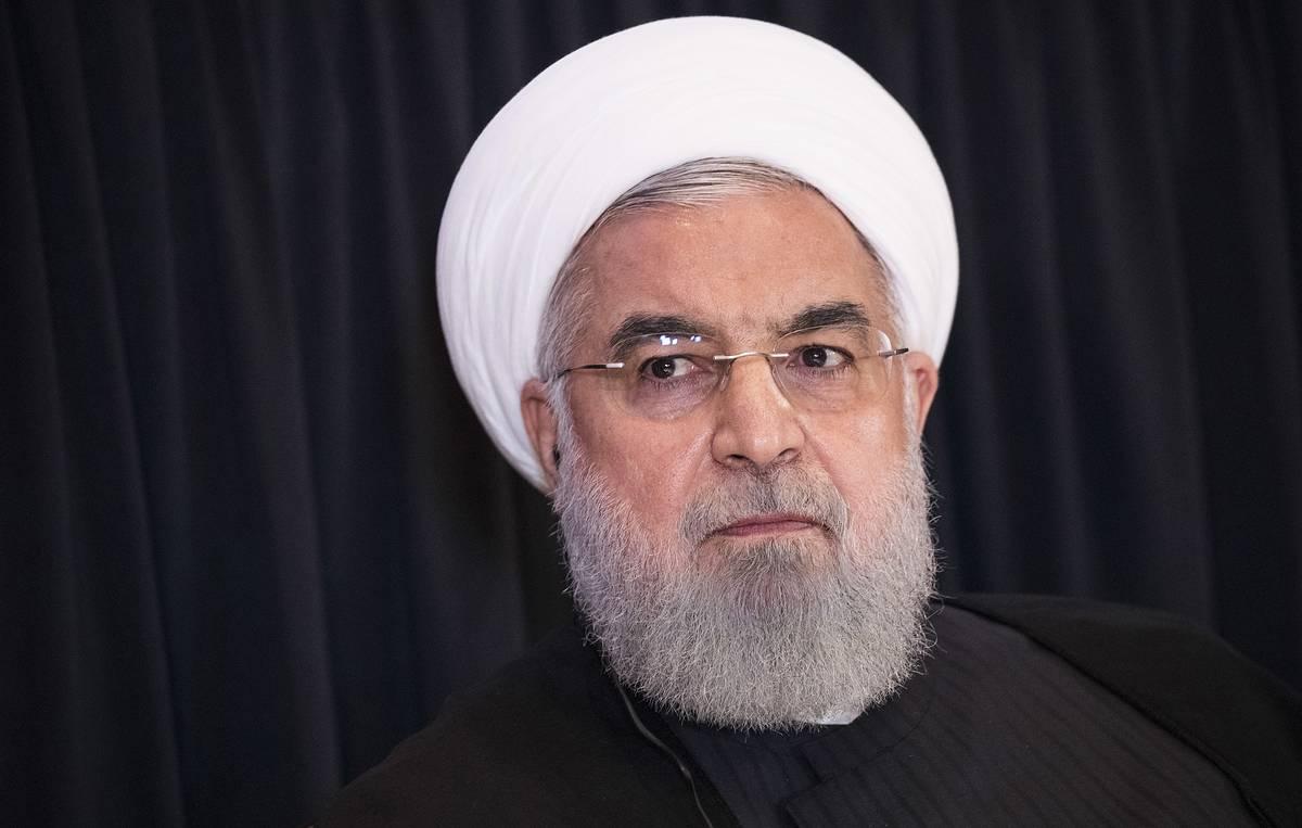 Иран против Авраамских соглашений с Израилем