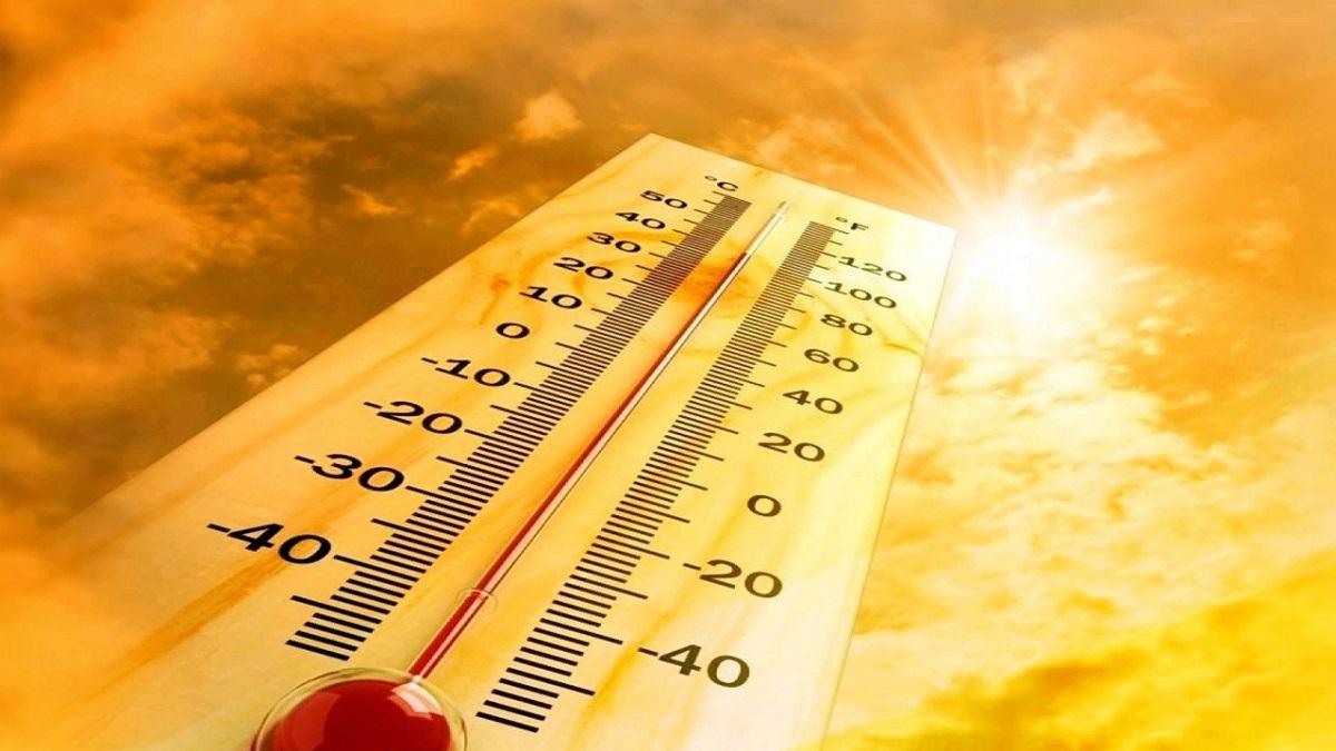 глобальное повышение температуры на Земле