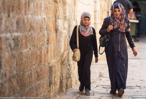 арабы в Израиле