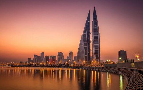 Бахрейн: нормализация отношений с Израилем