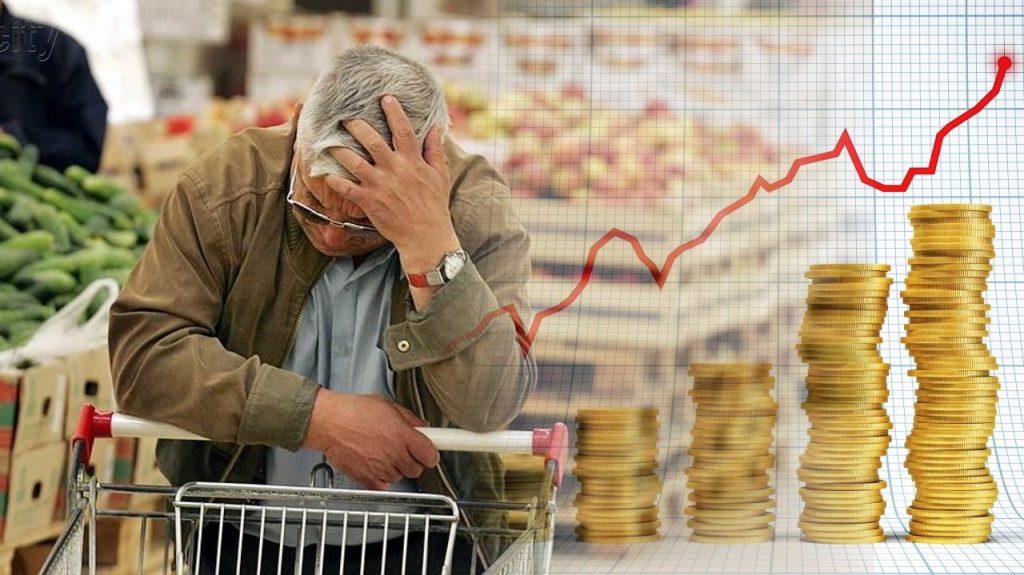 повышение цен на продукты