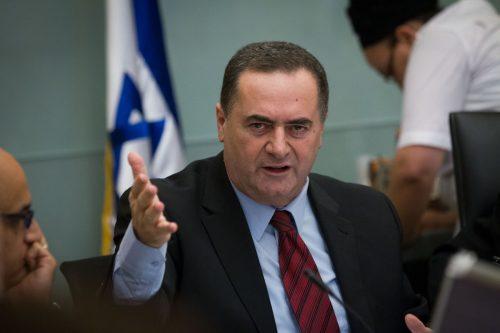бюджет Израиля