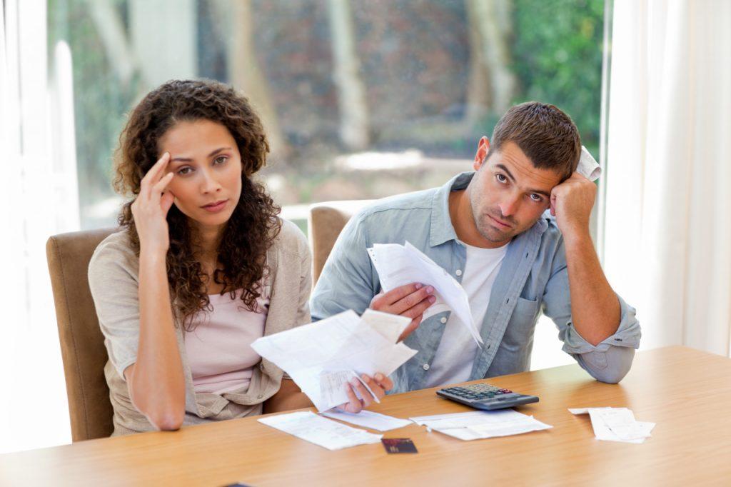 финансы в семье