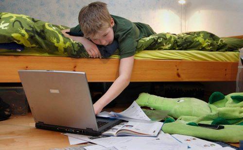 образование во время пандемии