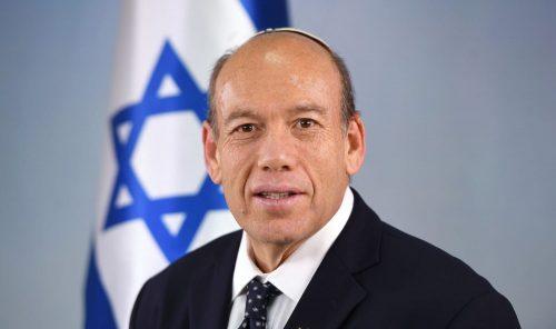 Госконтроллер Израиля