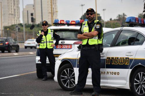 Полиция предотвратили теракт