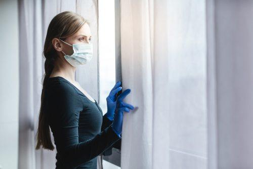 вынужденный больничный
