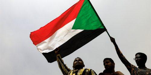 Израиль и Судан
