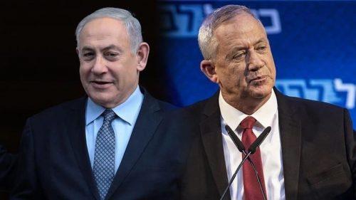 Нетаньягу может стать президентом Израиля