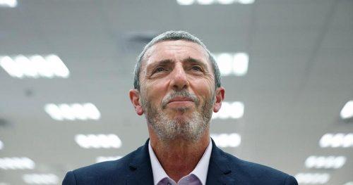 выборы израиль