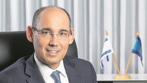Израилю грозит финансовый кризис
