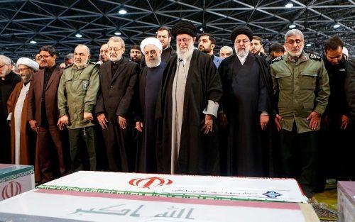 обогащение урана Иран