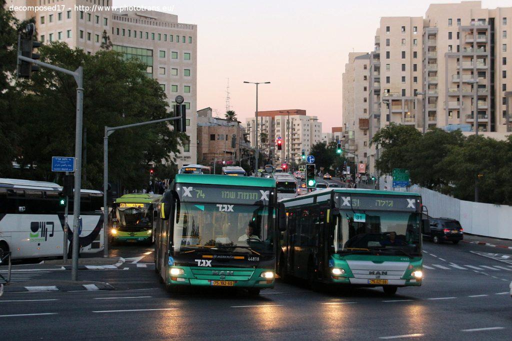 реформа общественного транспорта