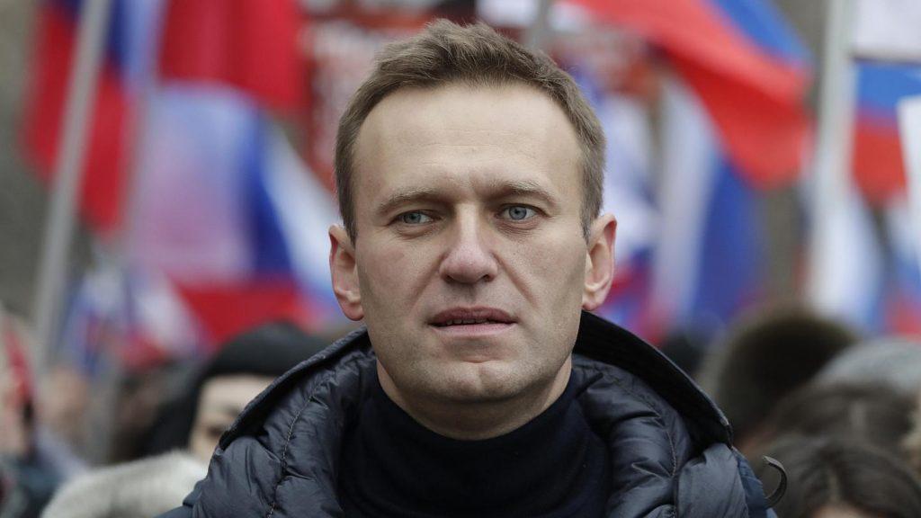 акции солидарности с российской оппозицией