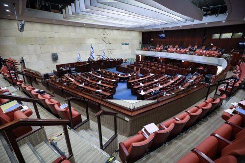 продление локдауна в Израиле и повышение штрафов