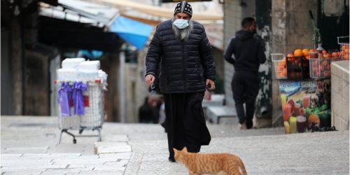 Минздрав Израиля предлагает ужесточить карантин