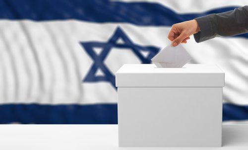 политические опросы в Израиле
