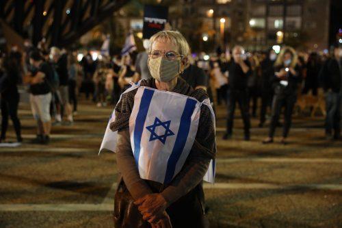 третий локдаун в Израиле