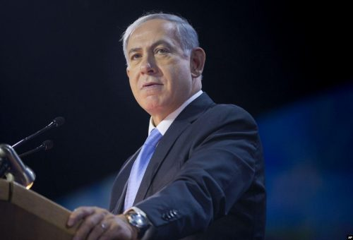 Нетаньягу делает ставку на арабов и разделение конкурентов