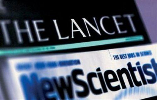 Медицинский журнал Lancet