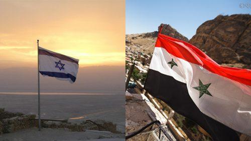 Сирия и Израиль обмен пленными
