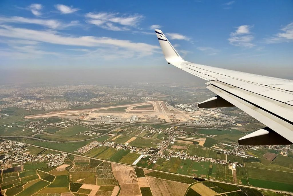 Ограничение на въезд в Израиль