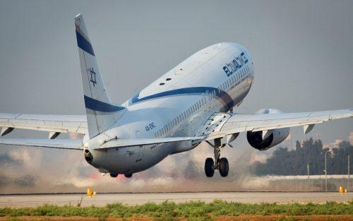 Израиль возобновит полеты