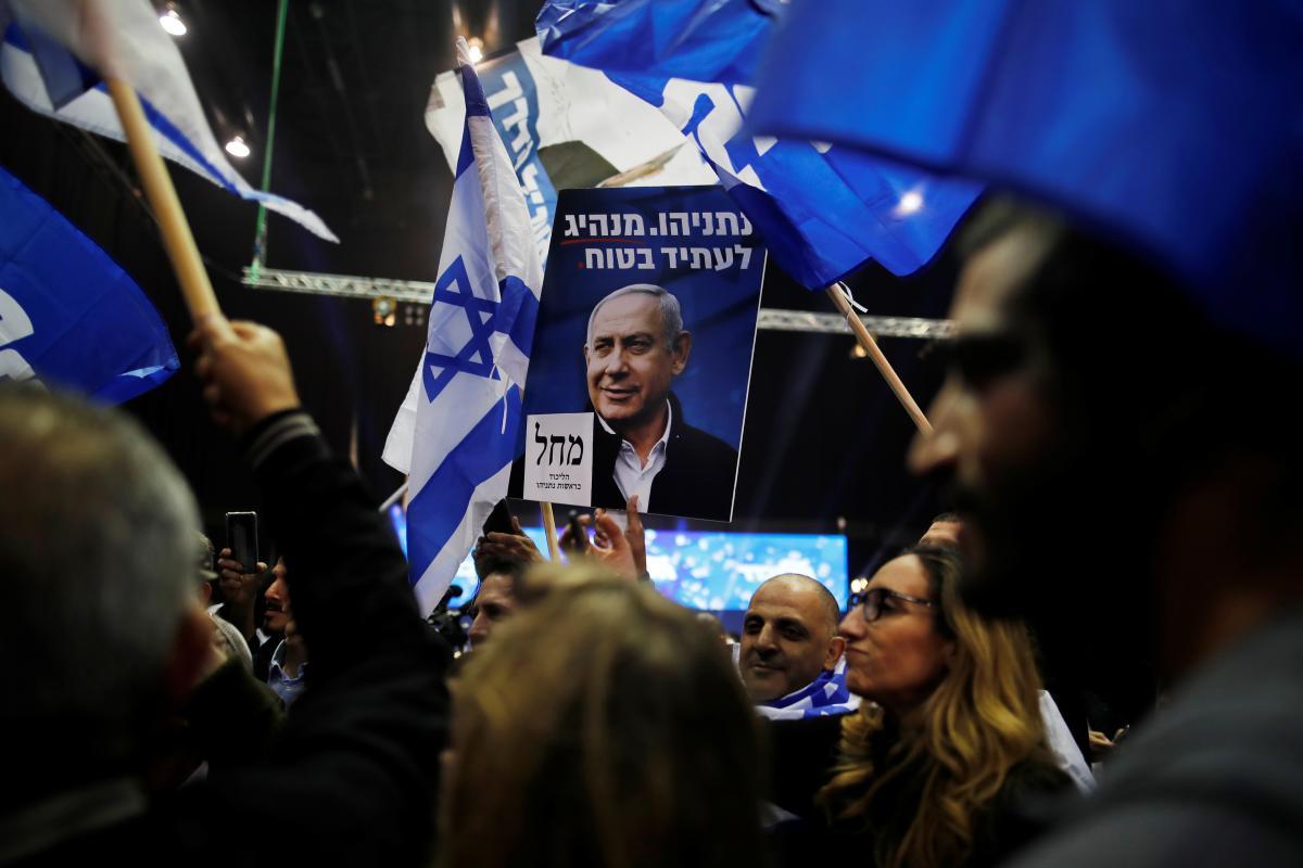 выборы в Кнессет в Израиле