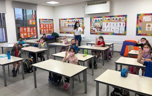 Заражения коронавирусом в школах