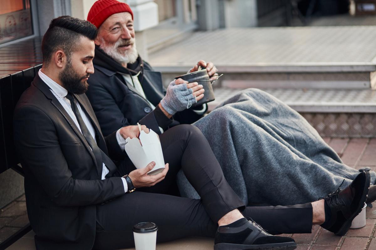бедные и богатые на выборах в Кнессет