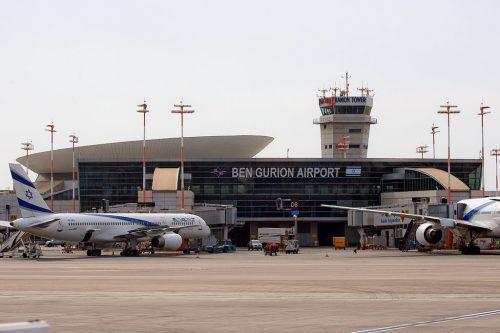 Бен-Гурион открыт для пассажиров