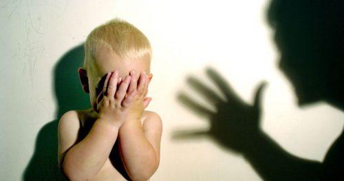 Насилие над детьми