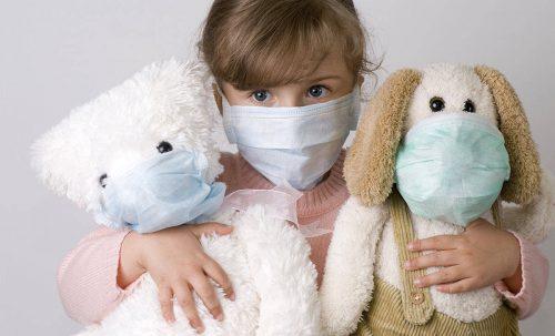 вакцинация детей в Израиле