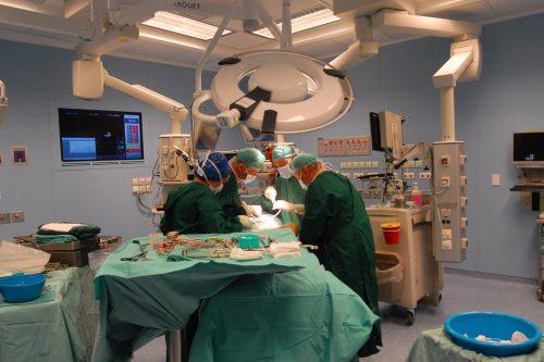 Израиль больница