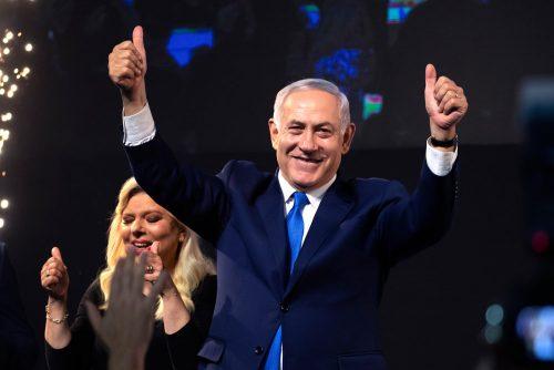 рейтинг премьер-министров Израиля