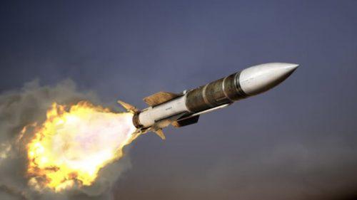 сирийская ракета ударила по Израилю